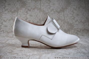 Perfektion... skor som dessa har jag sökt efter i flera år!