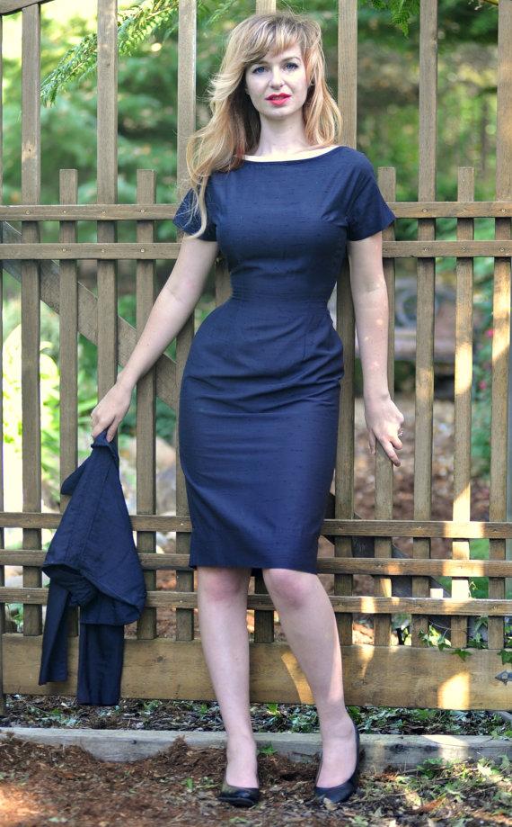 Klänning med bolero